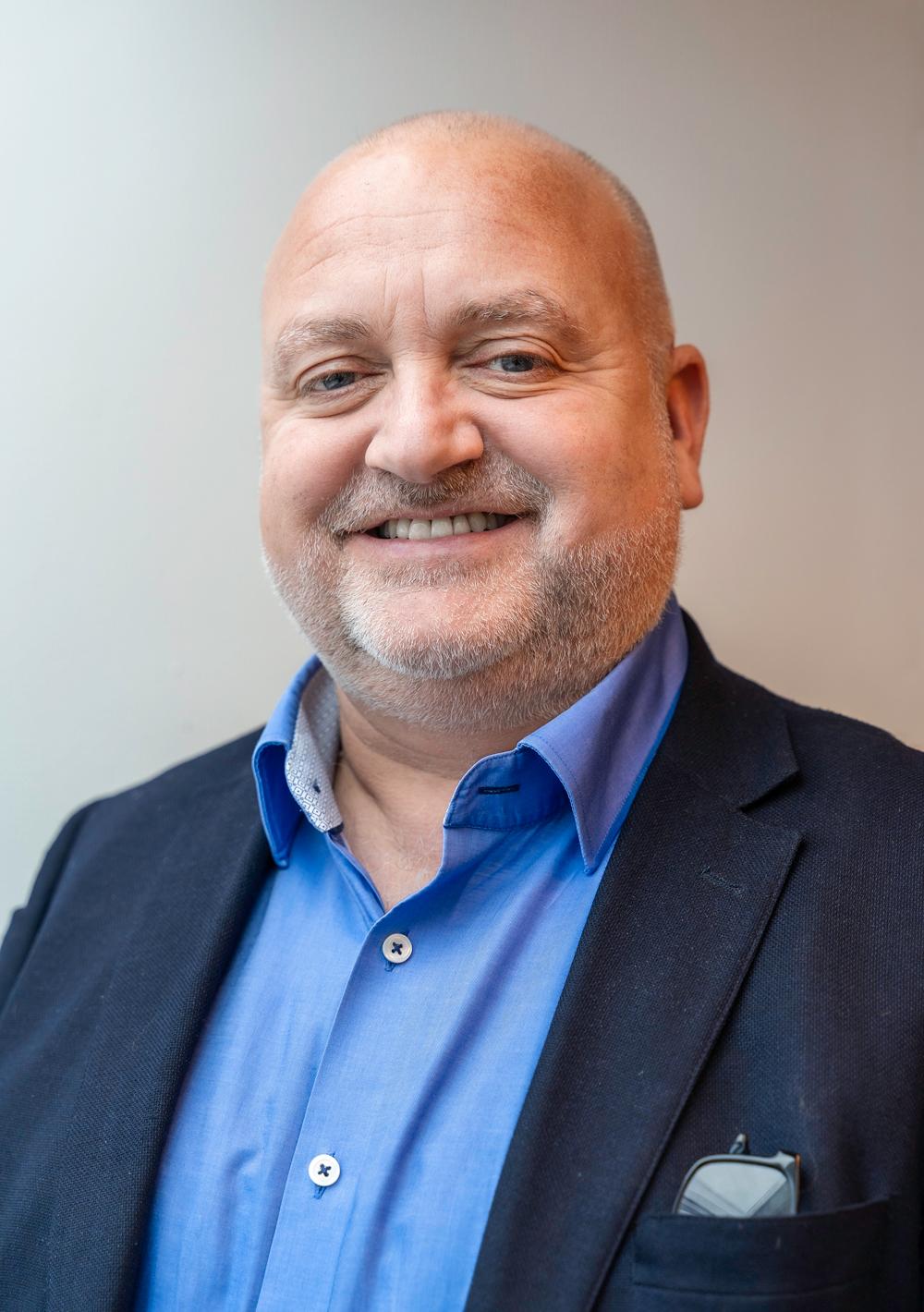 Bjørn Harald Larsen